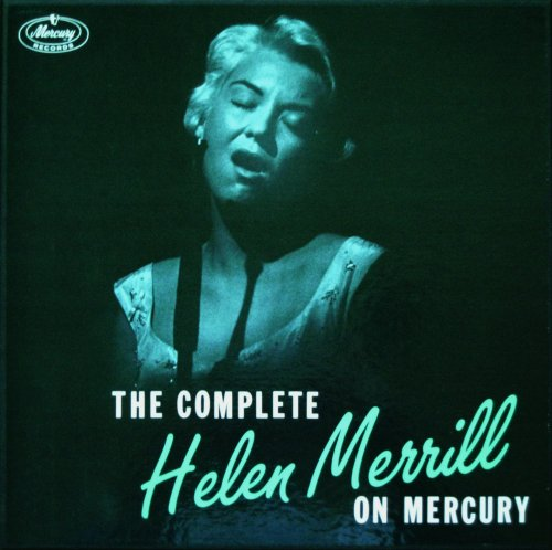 Helen Merrill Complete Recordings With Clifford Brown